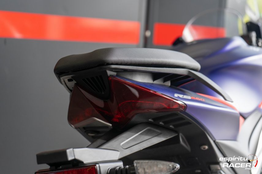 Aprilia RS 660 53