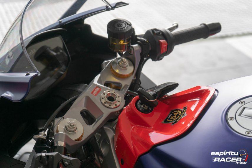 Aprilia RS 660 57