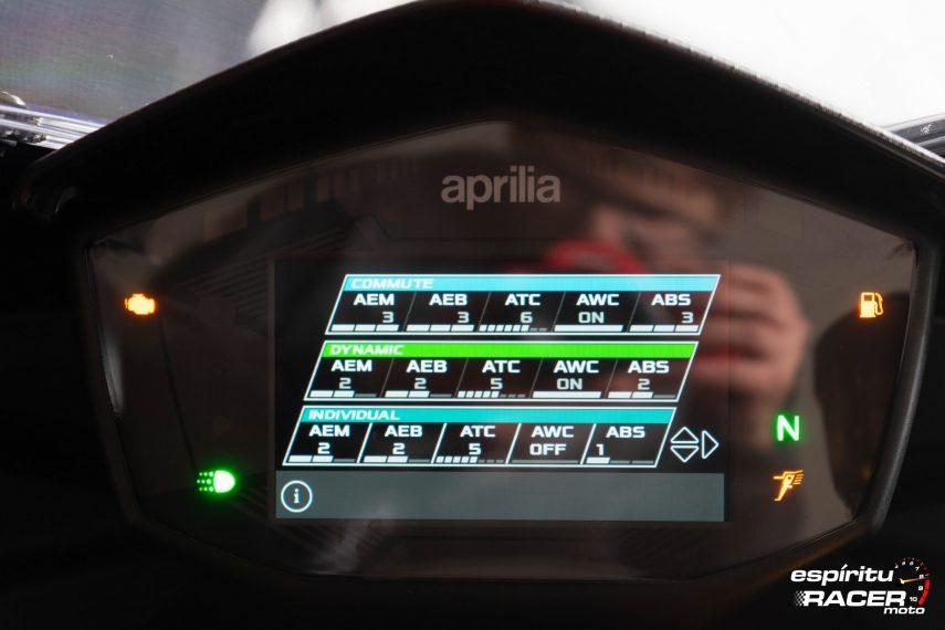Aprilia RS 660 61
