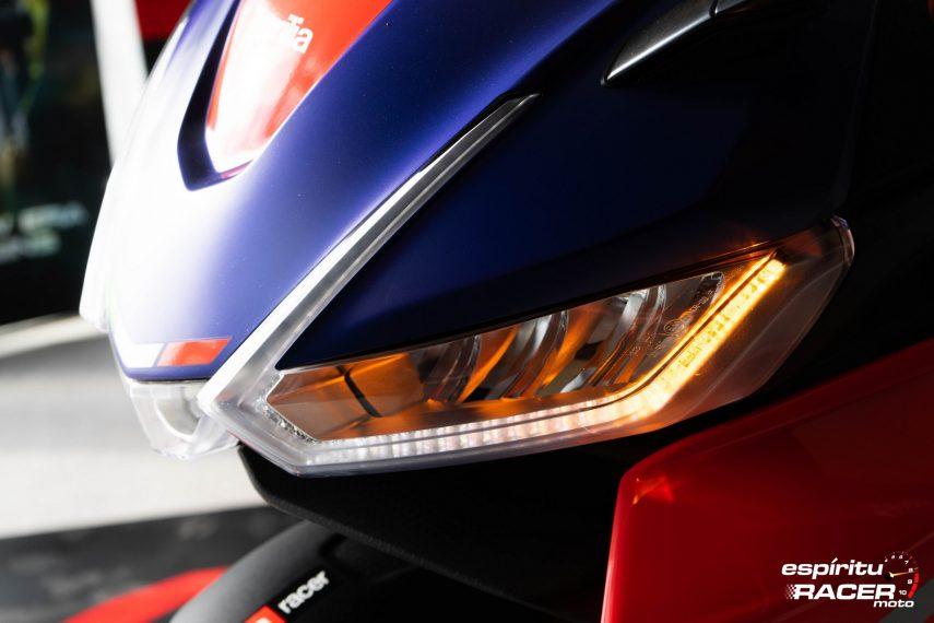 Aprilia RS 660 66