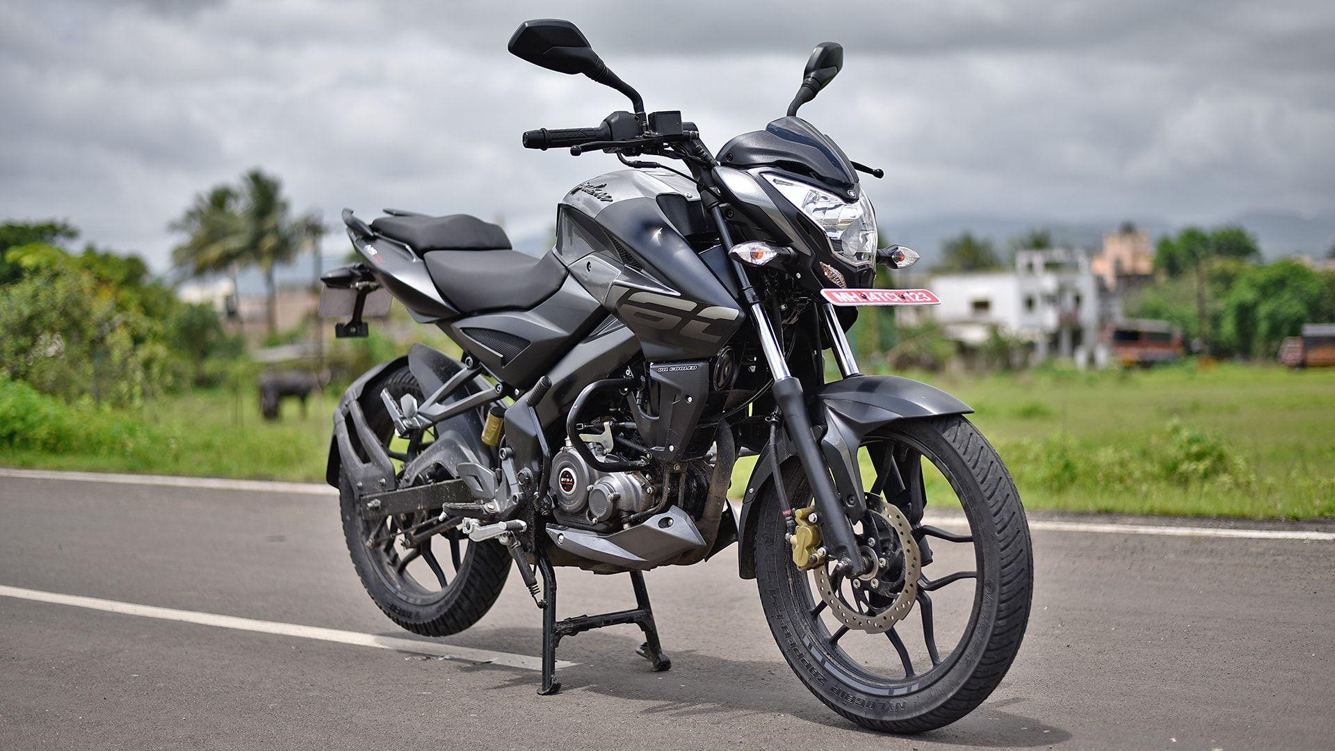 A partir del 1 de enero de 2021, las motos nuevas llevarán matrícula delantera