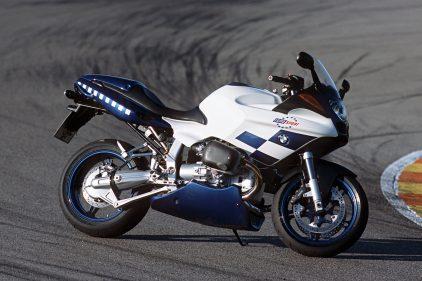 BMW R 1100 S Boxer Cup Replica 2002 5