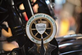 Brough Superior SS100 06