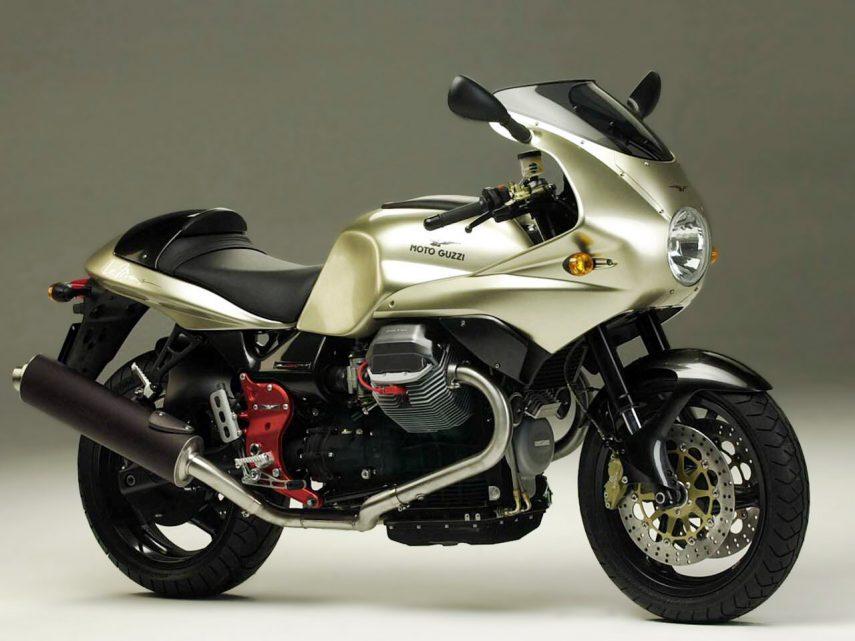 Moto Guzzi V11 Le Mans 1