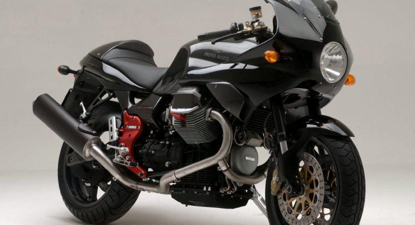 Moto Guzzi V11 Le Mans 2