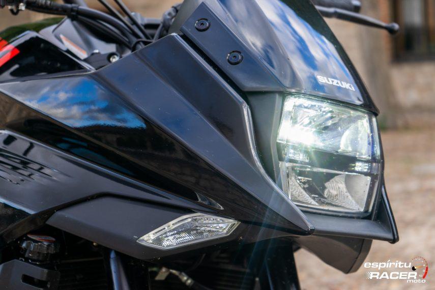 Suzuki GSX S1000 Katana 007