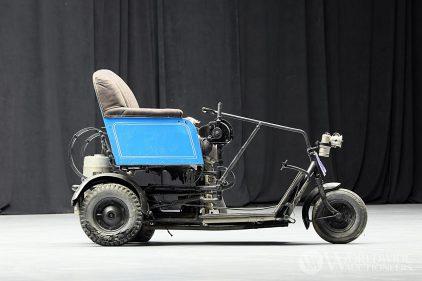 Carters Electric Motorette 02