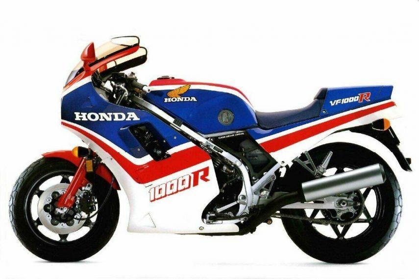 Honda VF 1000 R SC16 2