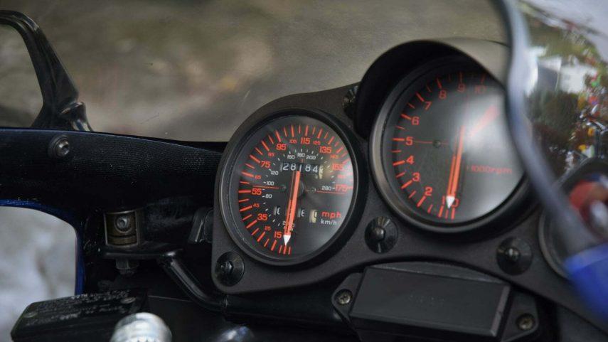 Honda VF 1000 R SC16 5