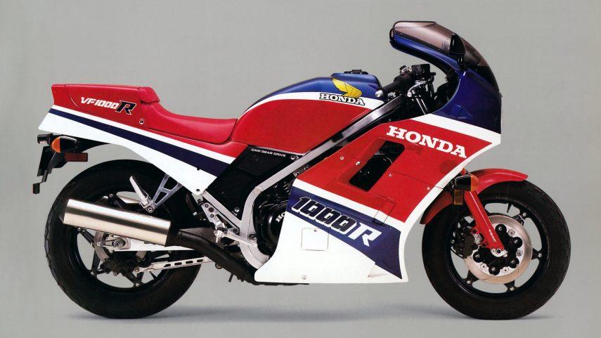 Honda VF 1000 R SC16 7