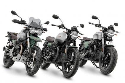 Moto Guzzi V85 TT 100 aniversario 01