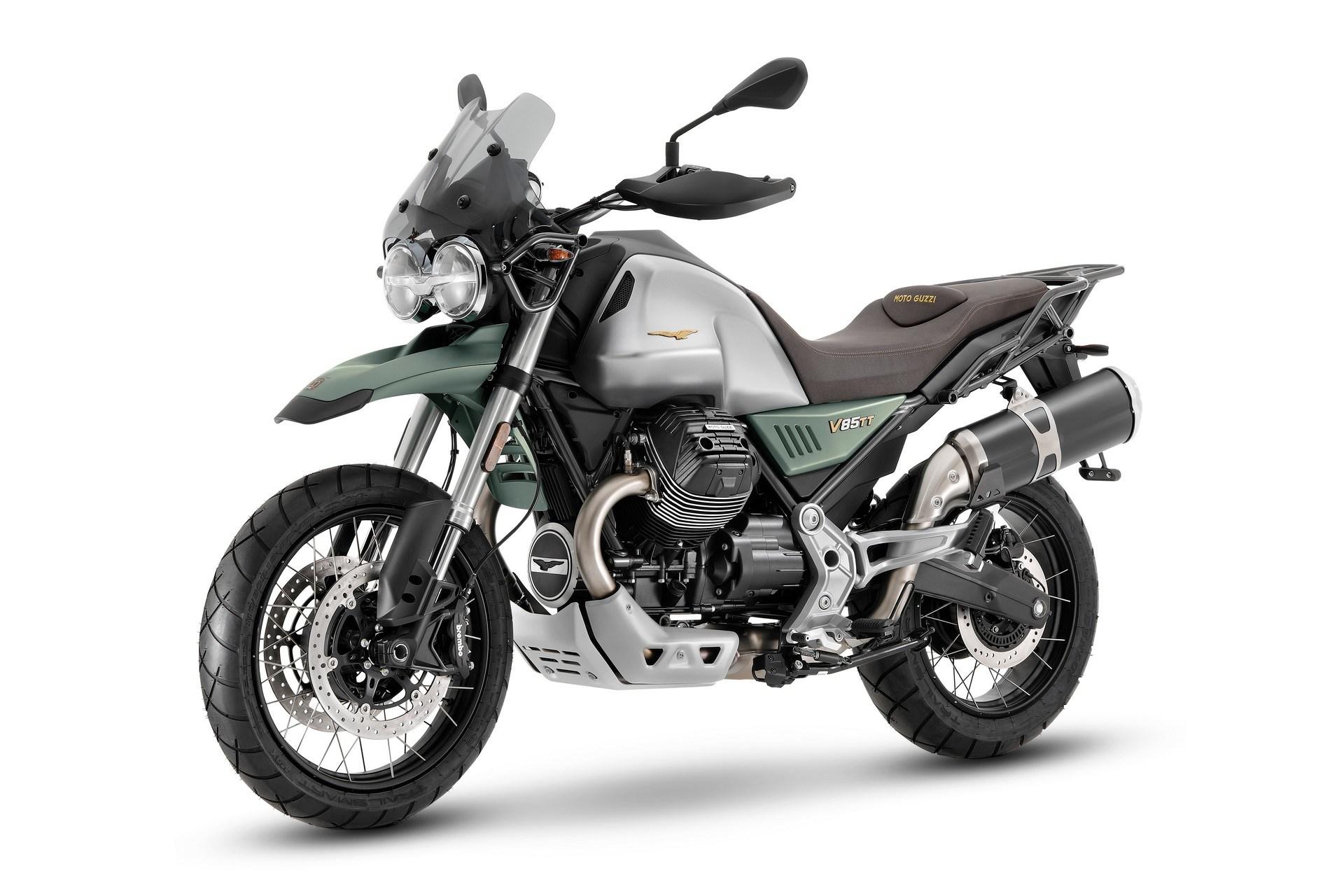 Moto Guzzi V85 TT 100 aniversario 03