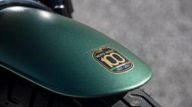 Moto Guzzi V9 100 aniversario 17
