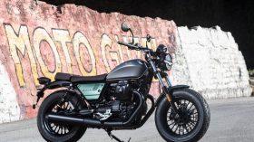 Moto Guzzi V9 100 aniversario 20