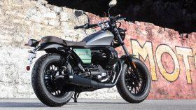 Moto Guzzi V9 100 aniversario 24