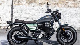 Moto Guzzi V9 100 aniversario 26