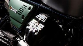 Moto Guzzi V9 100 aniversario 43