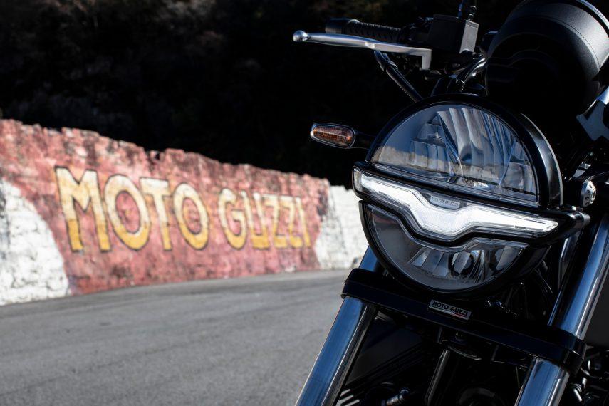 Moto Guzzi celebra su centenario