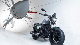 Moto Guzzi V9 100 aniversario 55