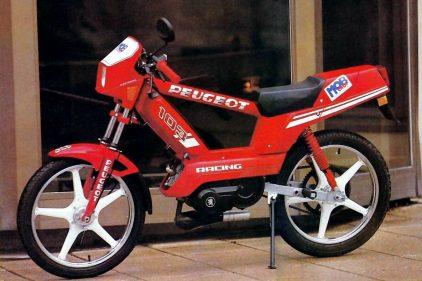 Peugeot 103 RCX 1