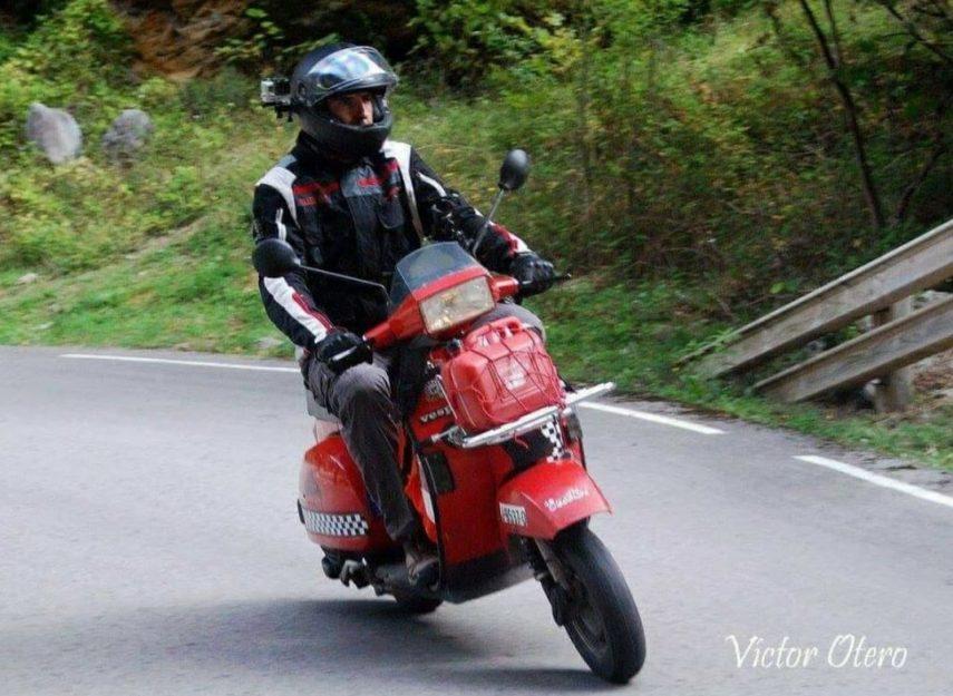 Vespa PX 200 2