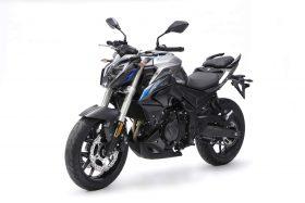 VOGE 500 R 06