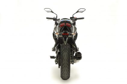 VOGE 500 R 08