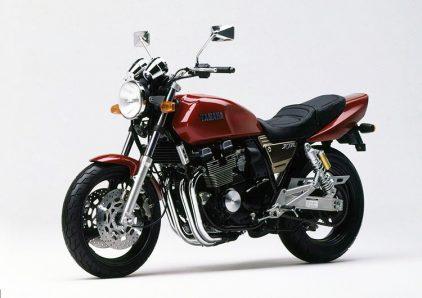 Yamaha XJR 400 1993 1