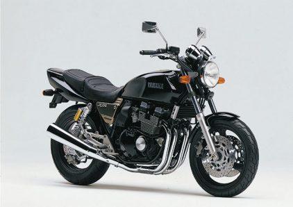 Yamaha XJR 400 1993 2