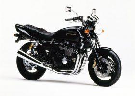 Yamaha XJR 400 R 1995 1