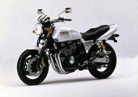 Yamaha XJR 400 R 1995 2