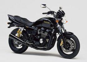 Yamaha XJR 400 R 2000