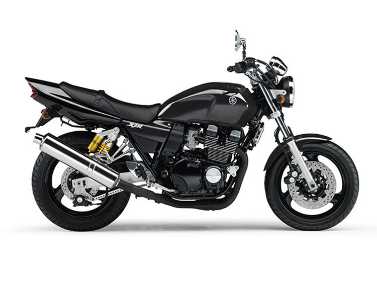 Yamaha XJR 400 R (2000)