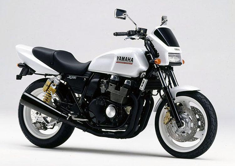 Yamaha XJR 400 R2 1996