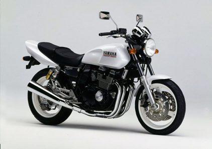 Yamaha XJR 400 S 1994 1
