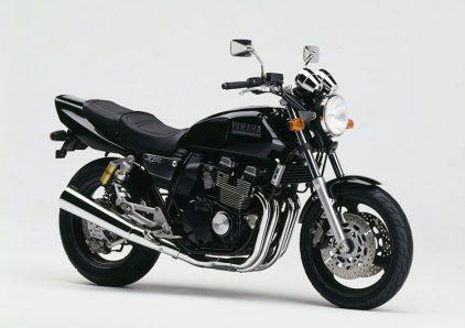 Yamaha XJR 400 S 1994 2