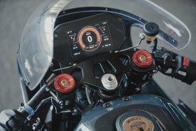 Zero Motorcycles x Deus Ex Machina 4