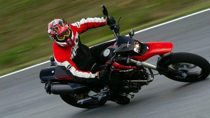 Honda FMX 650 1