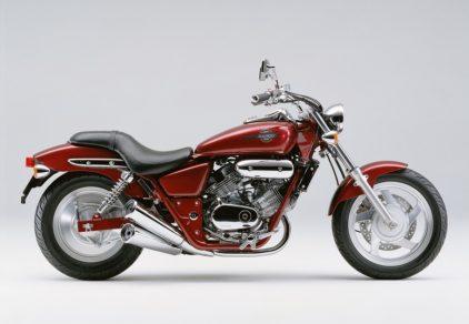 Honda VF 250 V Magna 1996