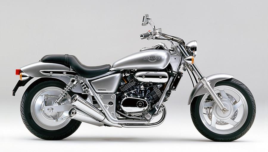 Honda VF 250 V Magna 2000