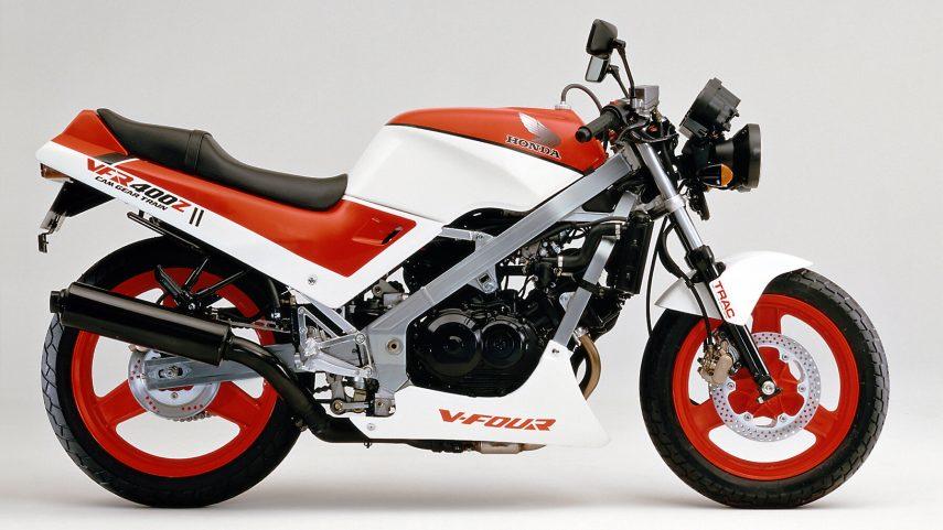 Honda VFR 400 Z NC21 2