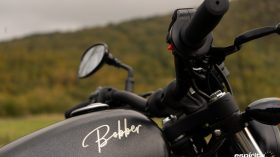Hyosung Bobber GV 300 Bobber 064