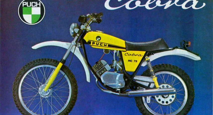Puch Cobra MC 75 1