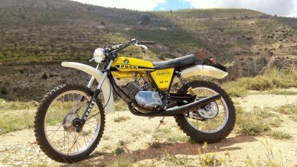Puch Cobra MC 75 2