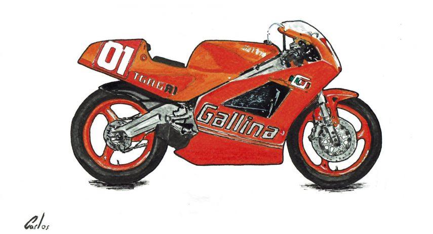 Suzuki Gallina TGA 6 R1 1
