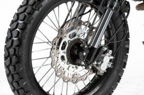 Verve Moto Tracker 250i 4