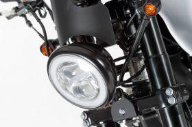 Verve Moto Tracker 250i 5