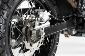 Verve Moto Tracker 250i 6