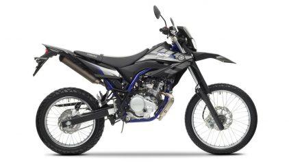 Yamaha WR 125 R 2013 2