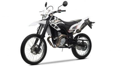 Yamaha WR 125 R 2013 3